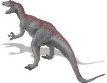 "Dinosaur Toy Allosaurus 5"" at Animal World®. Walking With Dinosaurs Allosaurus Toy"