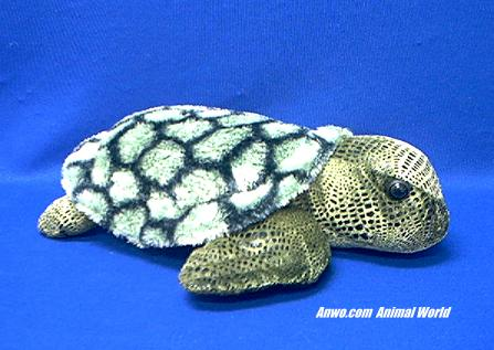 Baby Sea Turtle Plush Stuffed Animal At Anwo Com Animal World