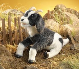 Goat Puppet Plush Stuffed Animal At Animal World 174