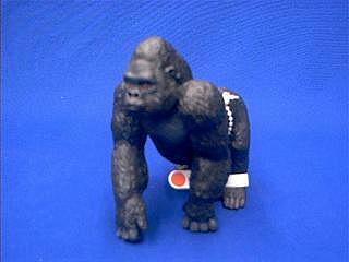 Lowland Gorilla Toy Miniature Replica At Anwo Animal World 174