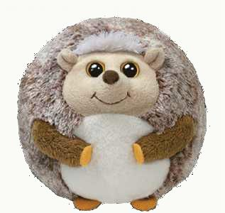 Stuffed Hedgehog Toy For Dogs