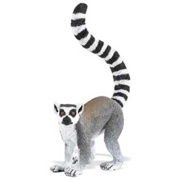 lemur toy miniature replica at animal world174