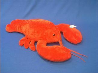 Lobster Stuffed Animal Plush Extra Large At Animal World