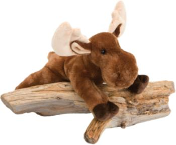 Moose Stuffed Animal Plush Quot Withers Quot At Anwo Com Animal World 174