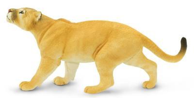 Mountain Lion Toy Large Miniature Replica At Anwo Animal World