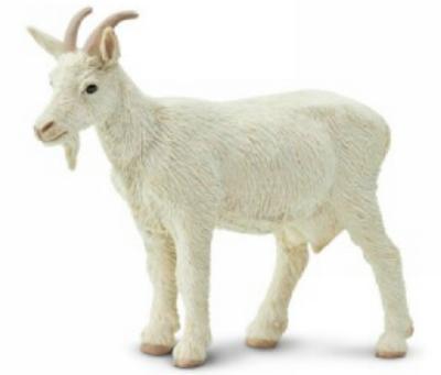 Nanny Goat Toy Miniature Replica At Anwo Com Animal World 174