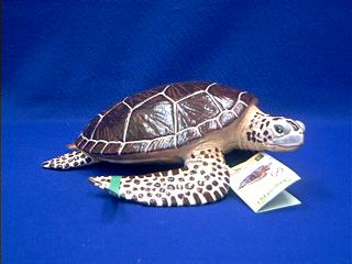 Sea Turtle Toy Large Replica At Animal World 174