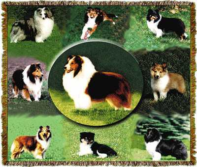 Sterling Silver Shetland Sheepdog Jewelry, 14k-9 Inc Designers of