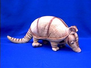 armadillo stuffed animal plush