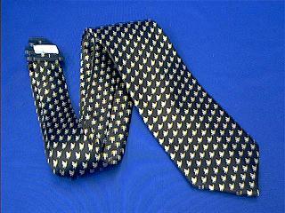 bee necktie