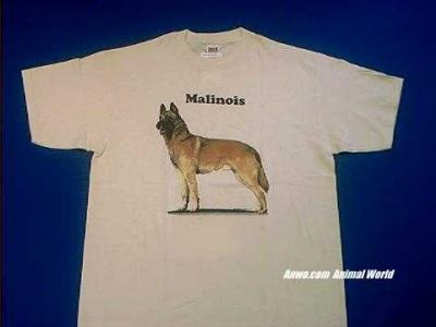 belgian malinois t shirt body