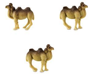 camel toy mini good luck miniature