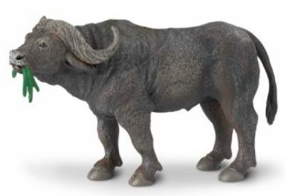 cape buffalo toy miniature safari