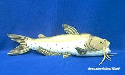 catfish plush stuffed toy fish