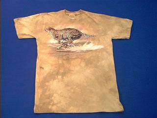 cheetah t shirt