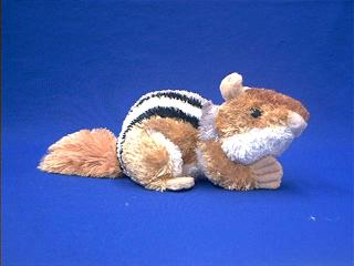 chipmunk stuffed animal plush