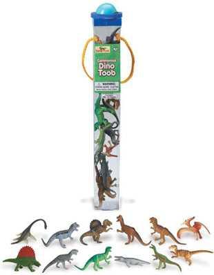 dino tube carnivorous  dinosaurs