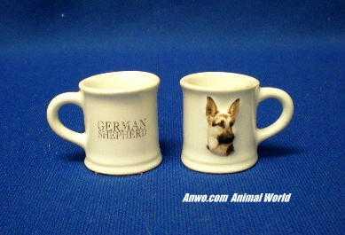 german shepherd thimble mug expres