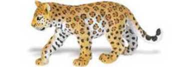 leopard cub toy miniature