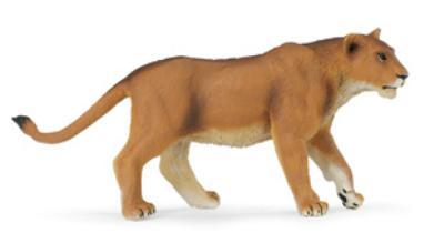 lioness toy miniature lion