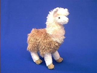 llama plush stuffed animal
