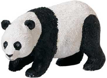 panda toy adult