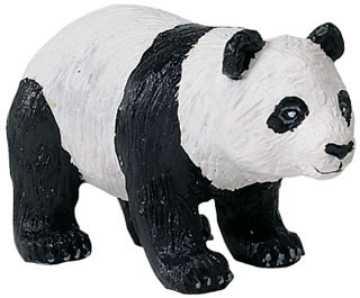 panda toy cub