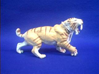 saber tooth tiger picture