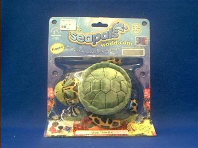 seapals sea turtle