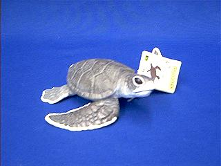 baby sea turtle toy