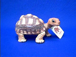 brown tortoise turtle toy