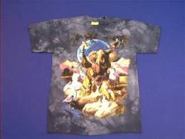 animal world t shirt