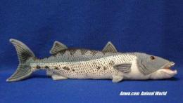 barracuda plush stuffed animal