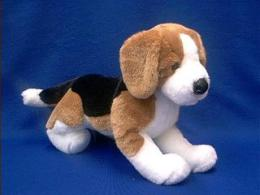 beagle stuffed animal plush