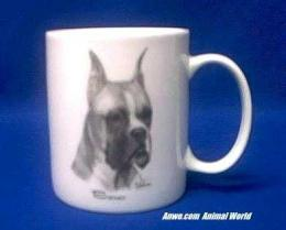 boxer mug best in show