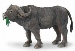 cape buffalo toy miniature safari