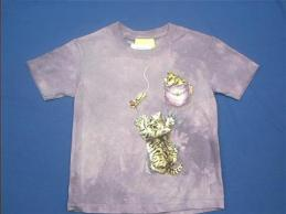 cat and mouse shirt