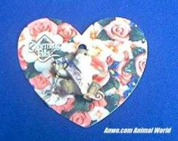 charming tails pin mothers day
