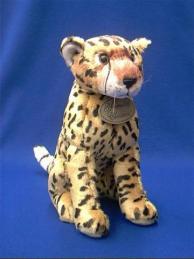 cheetah stuffed animal plush