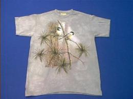 chickadee t shirt