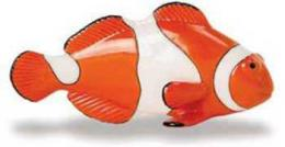 clownfish figurine anemonefish
