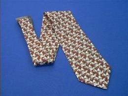 cow necktie