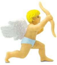 cupid toy mini good luck miniature 1