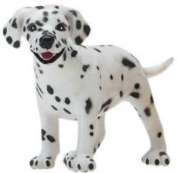 dalmatian toy puppy