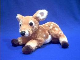 deer stuffed animal plush toy