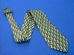 dolphin necktie