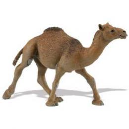 dromedary camel toy miniature 222429