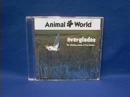 everglades sounds cd