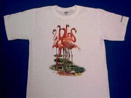 flamingo shirt for flamingo lovers