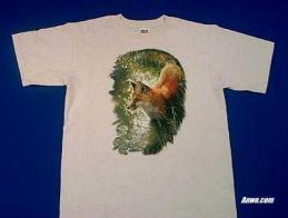 fox t shirt usa